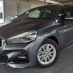 Monospace BMW Série 2 Active Tourer