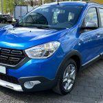Monospace Dacia Lodgy