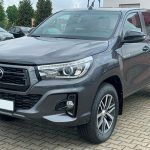 Pickup Toyota Hilux