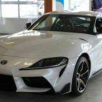 Coupé Toyota Supra GR