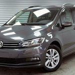 Monospace Volkswagen Touran 2