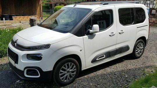 Ludospace Citroën Berlingo 3