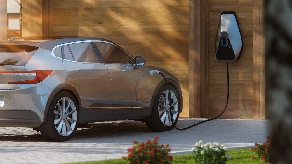 Les bornes de recharge à domicile pour sa voiture électrique