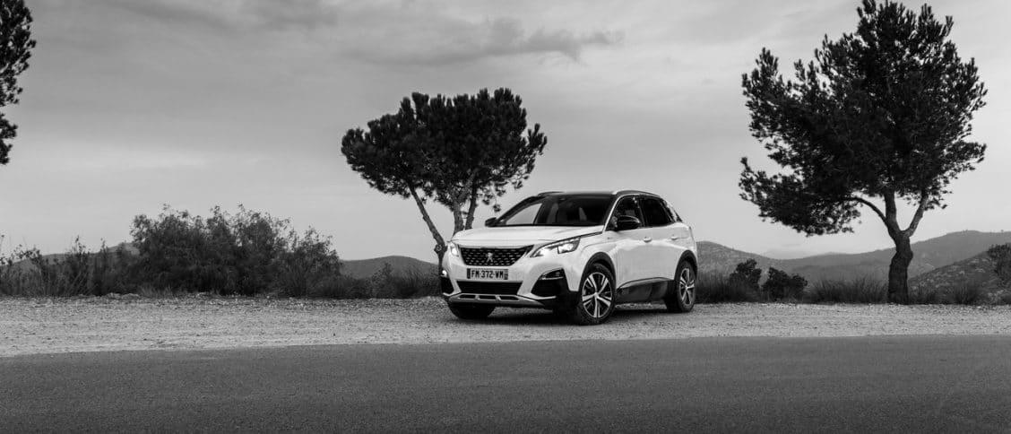 Essai du Peugeot 3008 hybride rechargeable