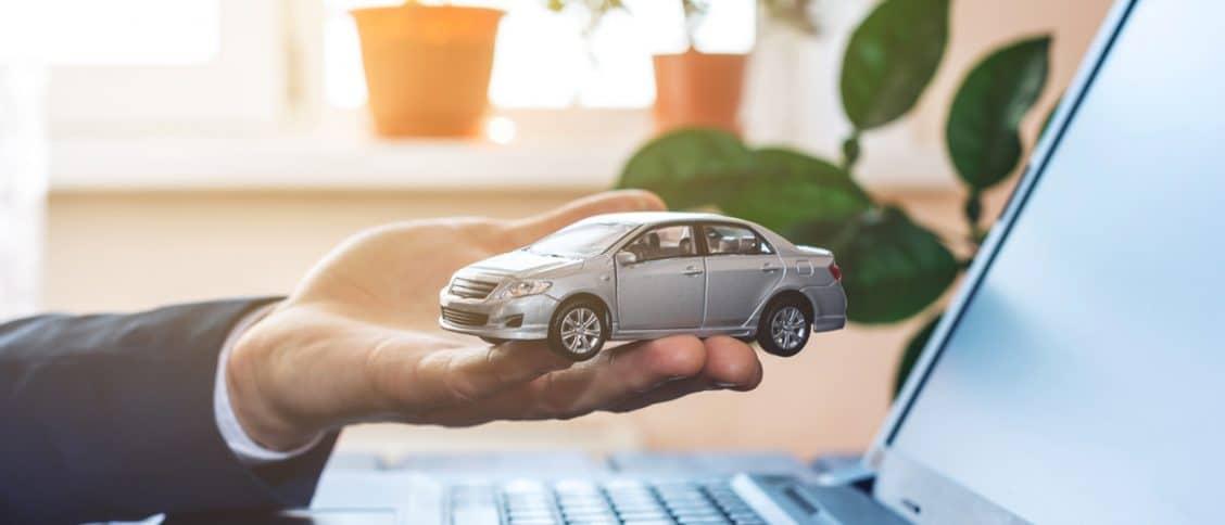 Les démarches administratives pour vendre une voiture d'occasion