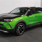 Opel Mokka E 2020
