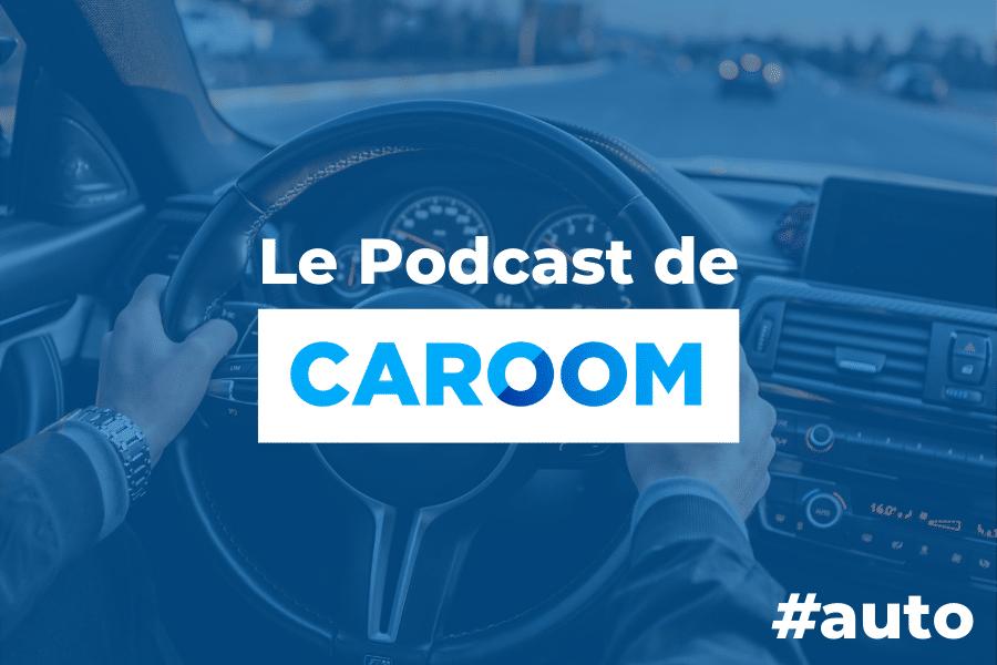 Le Podcast de Caroom