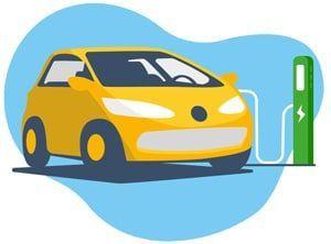 Acheter une voiture électrique neuve, d'occasion ou en leasing