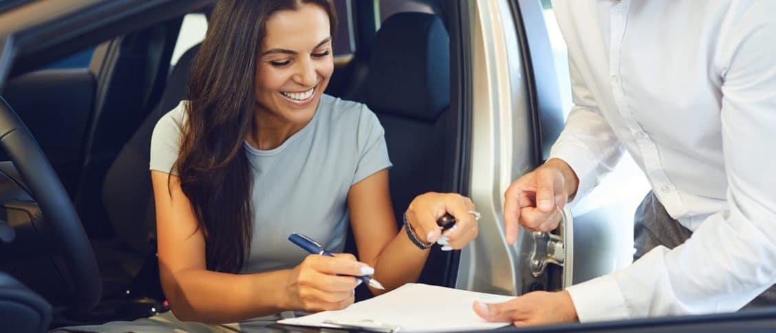 Les services proposés dans un contrat LOA