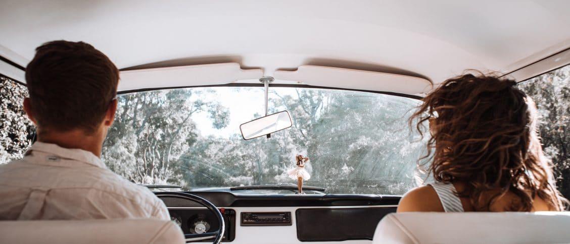 Etude sur les tensions et disputes des couples dans leur voiture